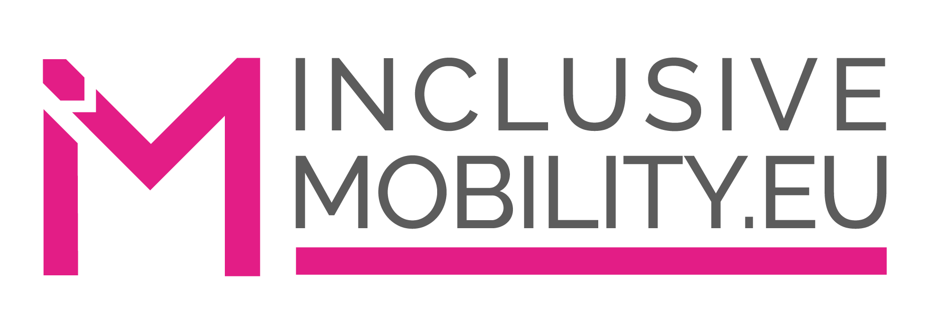 Logo of Inclusive Mobility