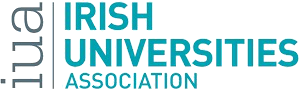 Logo of the Irish Universities Association